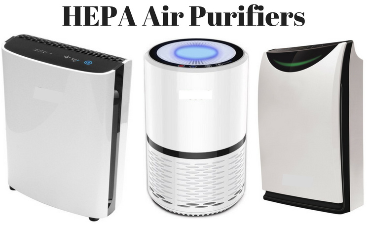Air Purifiers: The Good, The Bad, and the Ugly. | by Wynd