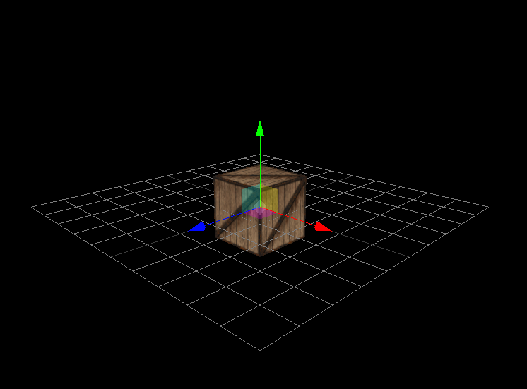 re)creating a 3D Sketch app with Node, React and Three — Part 1