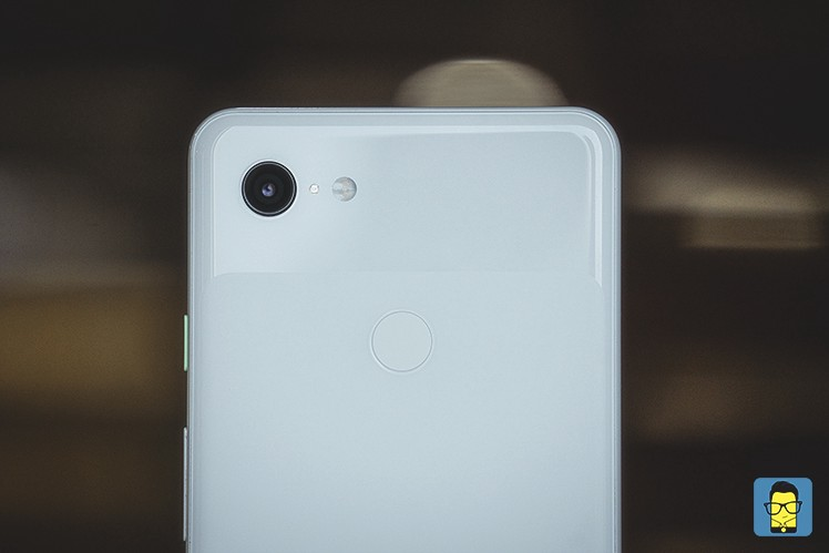 Google Pixel 3 XL review: shoots drool-worthy images that