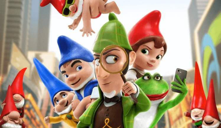 List of Animated Movies That You Must Watch in 2018–19