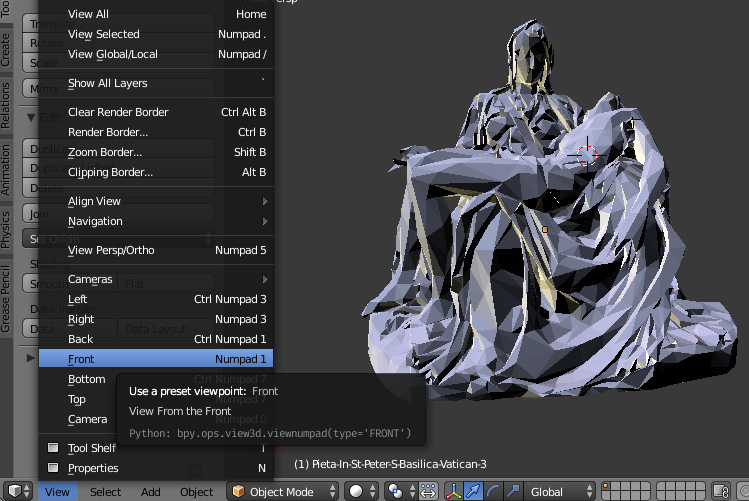 3D Models In Processing - Jeremy Behreandt - Medium