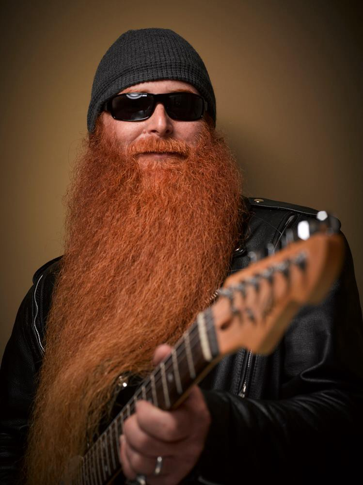 Fine The Best Beardiest Moments From The National Beard And Moustache Natural Hairstyles Runnerswayorg