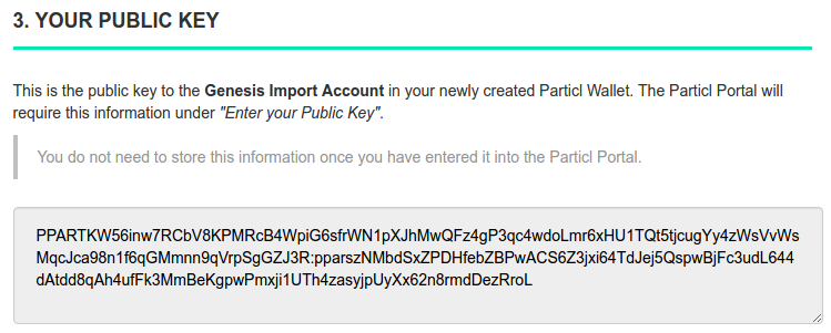 Guide: How to Verify your Particl Wallet Recovery - Particl News