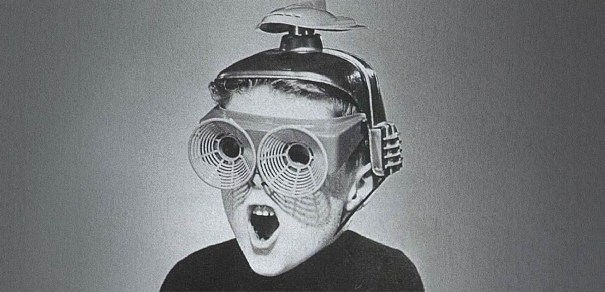How people in the 1950s saw the future of Virtual Reality