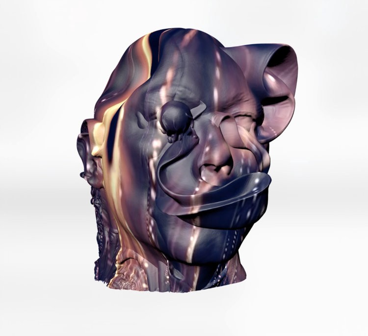 Or, The Creatures of Prometheus by the artist Peter Wu http://rsfprojects.com/or-creatures