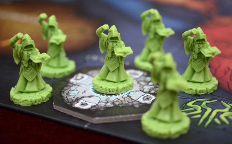 REVIEW] Cthulhu Wars - TABLETOP TRIBE - Medium