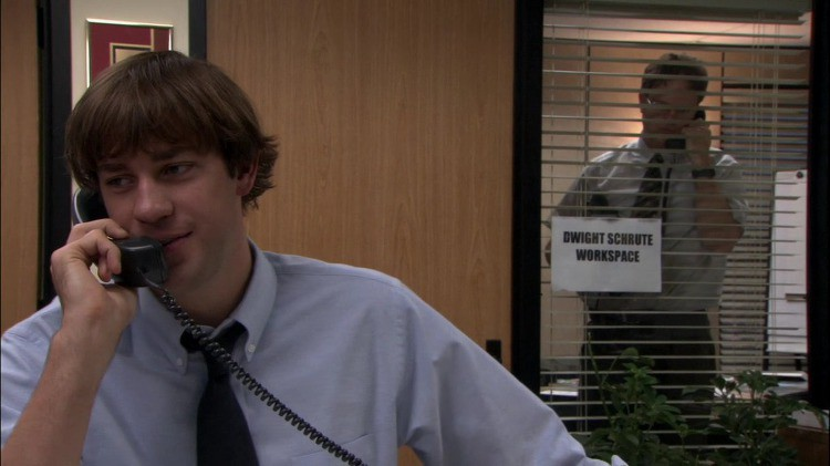 Spencer Watches The Office: Season 1 - From Loveland