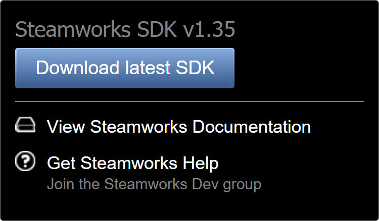 Getting an HTML5 Game on Steam 4 : Steamworks - Ricardo