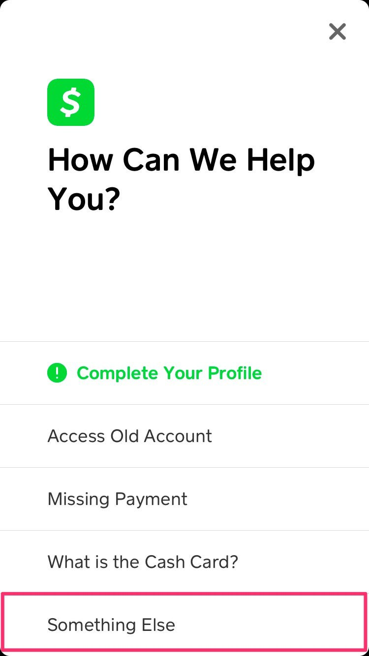 How To Delete Cash App Account Guide For Cash App User By Jack Mike Medium