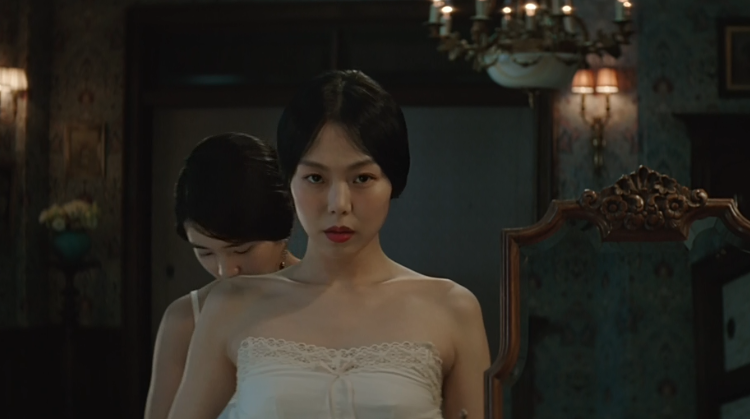 Legendary Auteur Park Chan-Wook Delivers A Captivating Yet Simple Love Story In The -8193