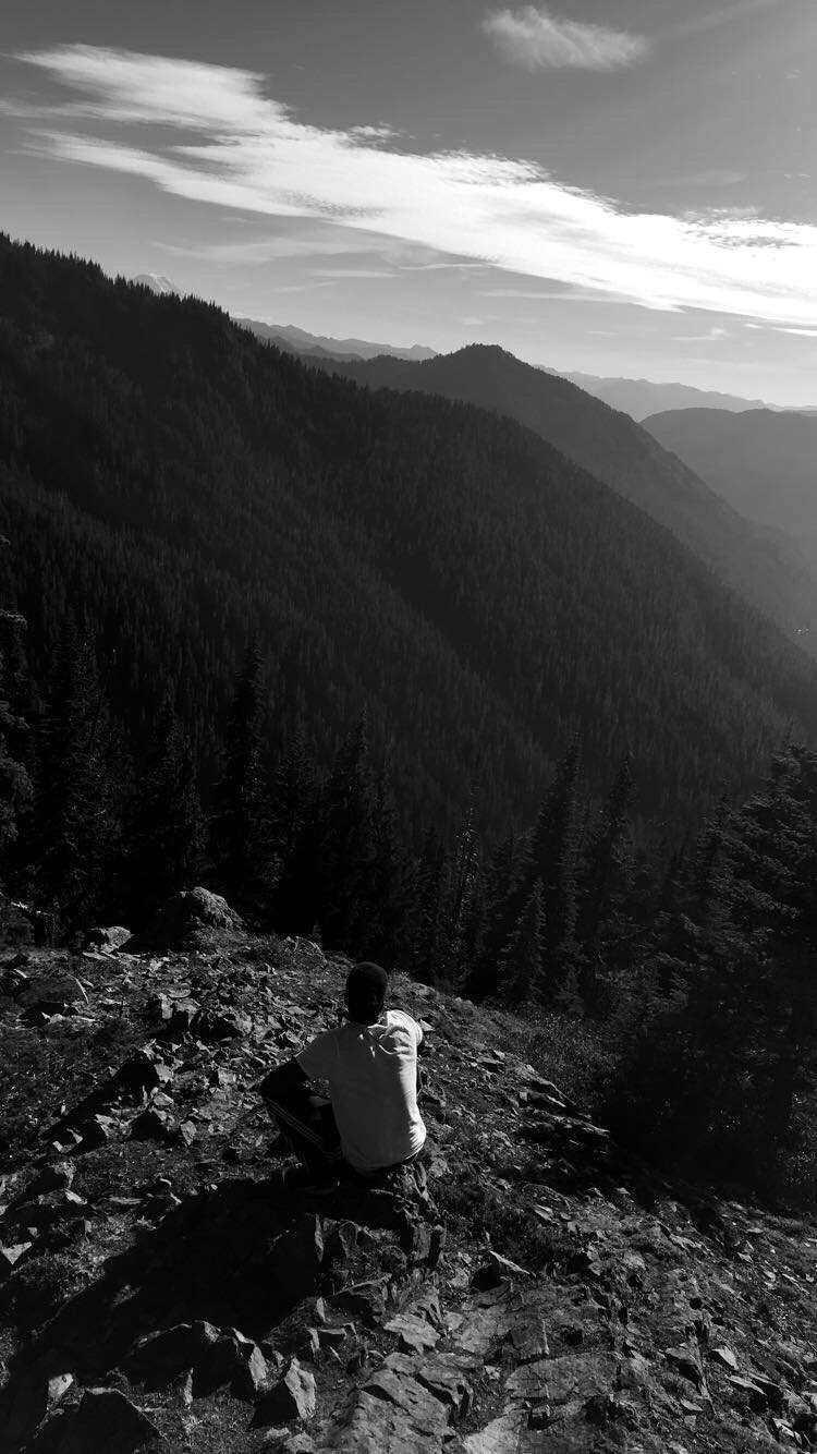 Naches Peak Loop Trail (WA)