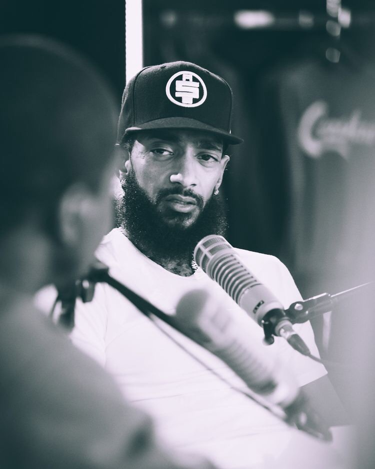 Review: Nipsey Hussle (Long Live) — VICTORY LAP - The Music