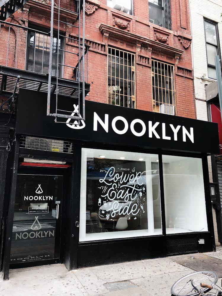 Nooklyn launches new Manhattan storefront in Lower East Side