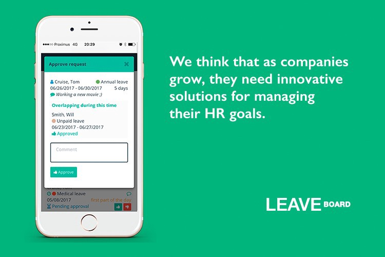 LeaveBoard — Our 2017 To-Do List - LeaveBoard - Simple HR
