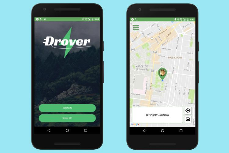 How to Create a Rideshare App for Your Offline Business