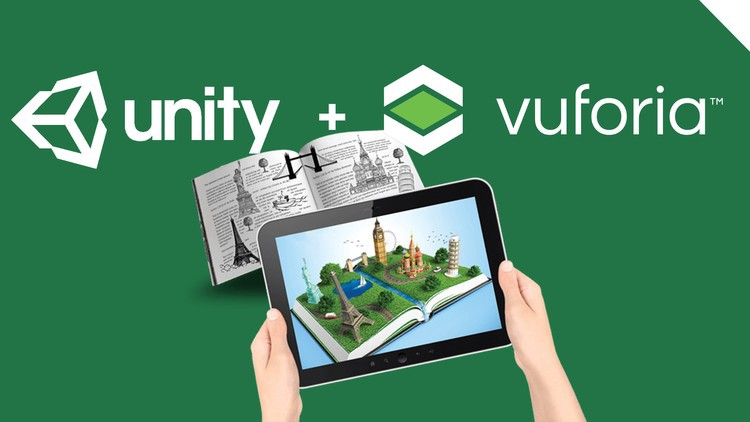 Top Tutorials To Learn Vuforia To Develop AR Applications