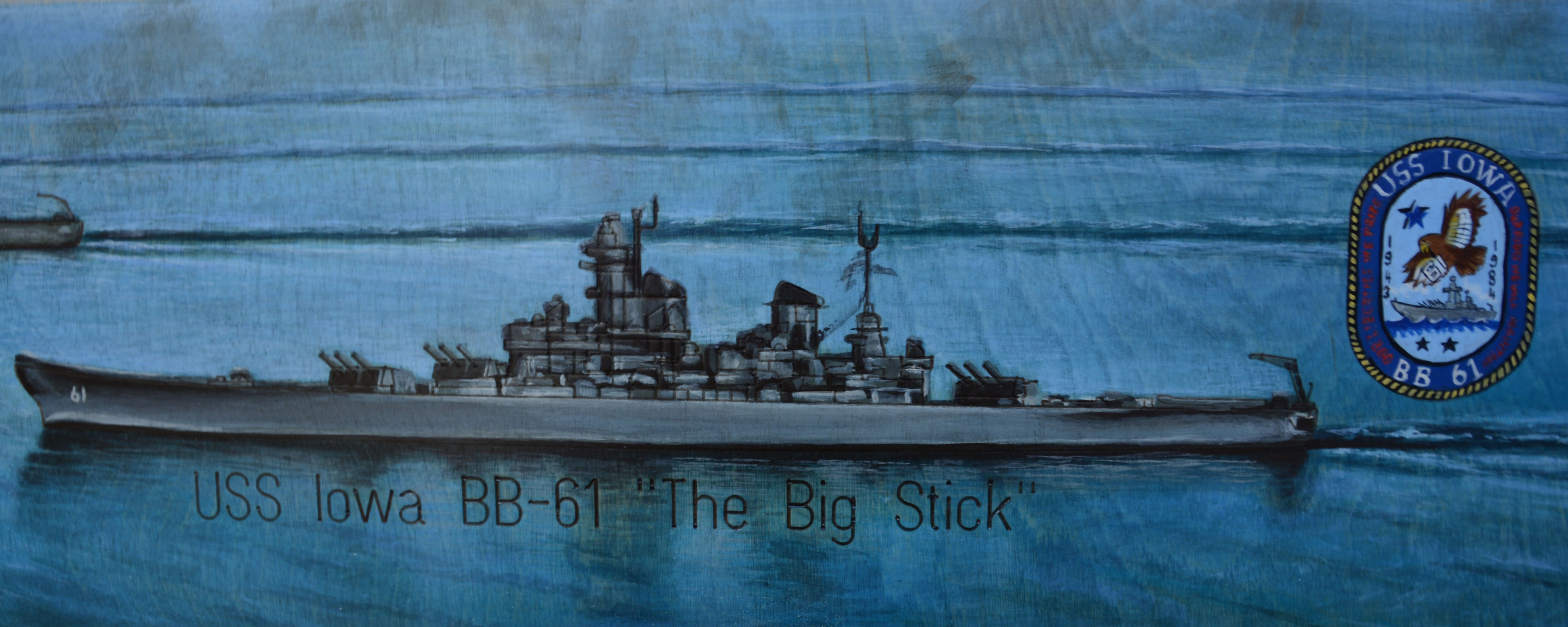 Iowa's Battleship Legacy - Iowa History - Medium