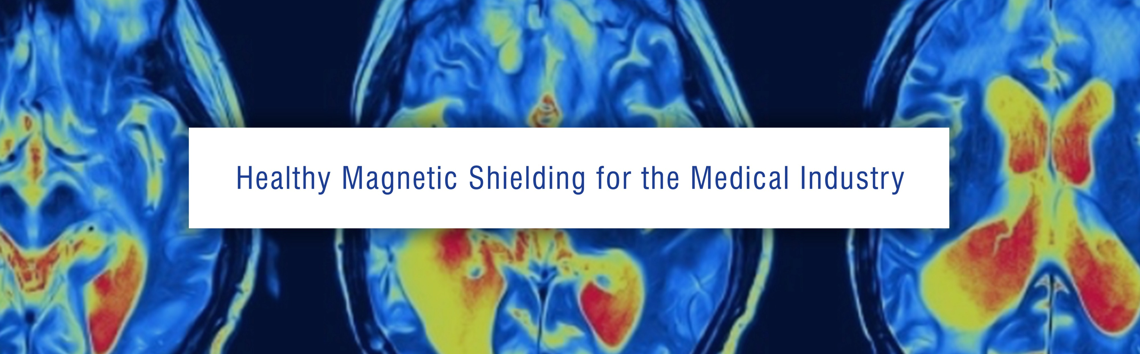 The advantages of Magnetic Shielding - The MuShield company