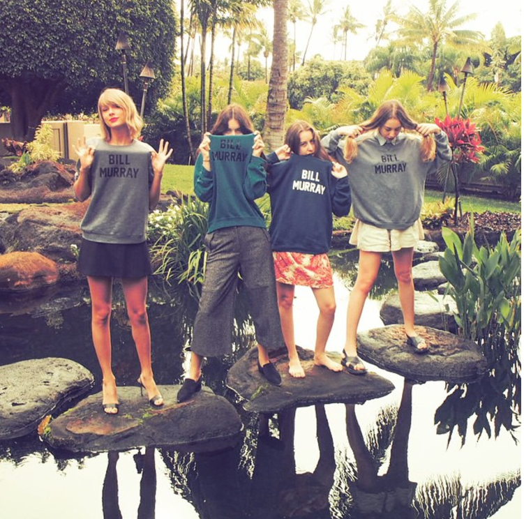 The Secret Confessions of Taylor Swift's Instagram Photographer