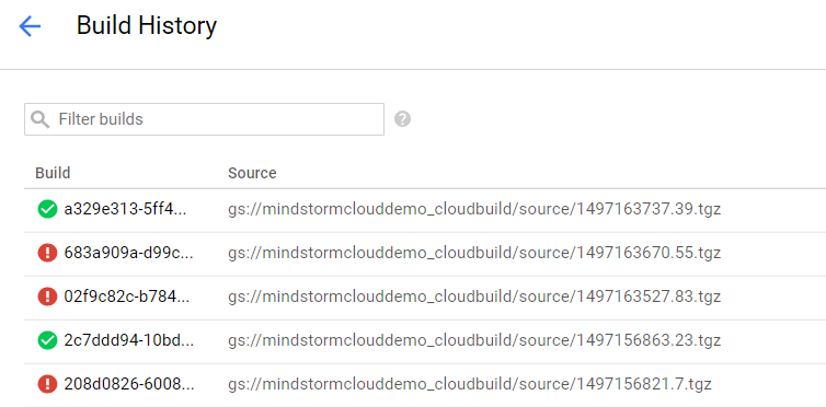 Introduction to Google Container Builder - Google Cloud