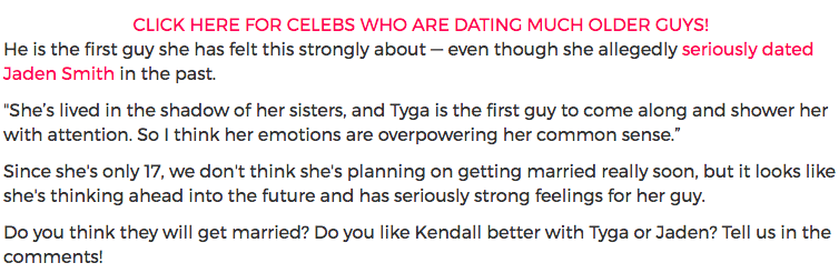 Why Do Teen Magazines Idealize Relationships Between