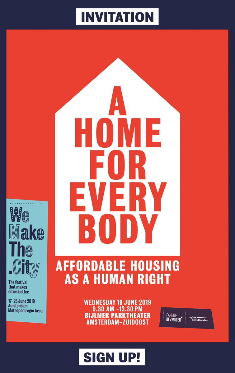 Affordable Housing as a Human Right? Insights from the We ...