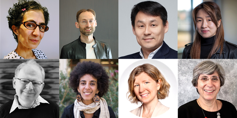 Invited speakers for ICLR 2021