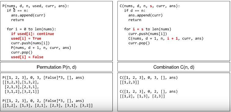 Array problems on LeetCode - Algorithms and Coding