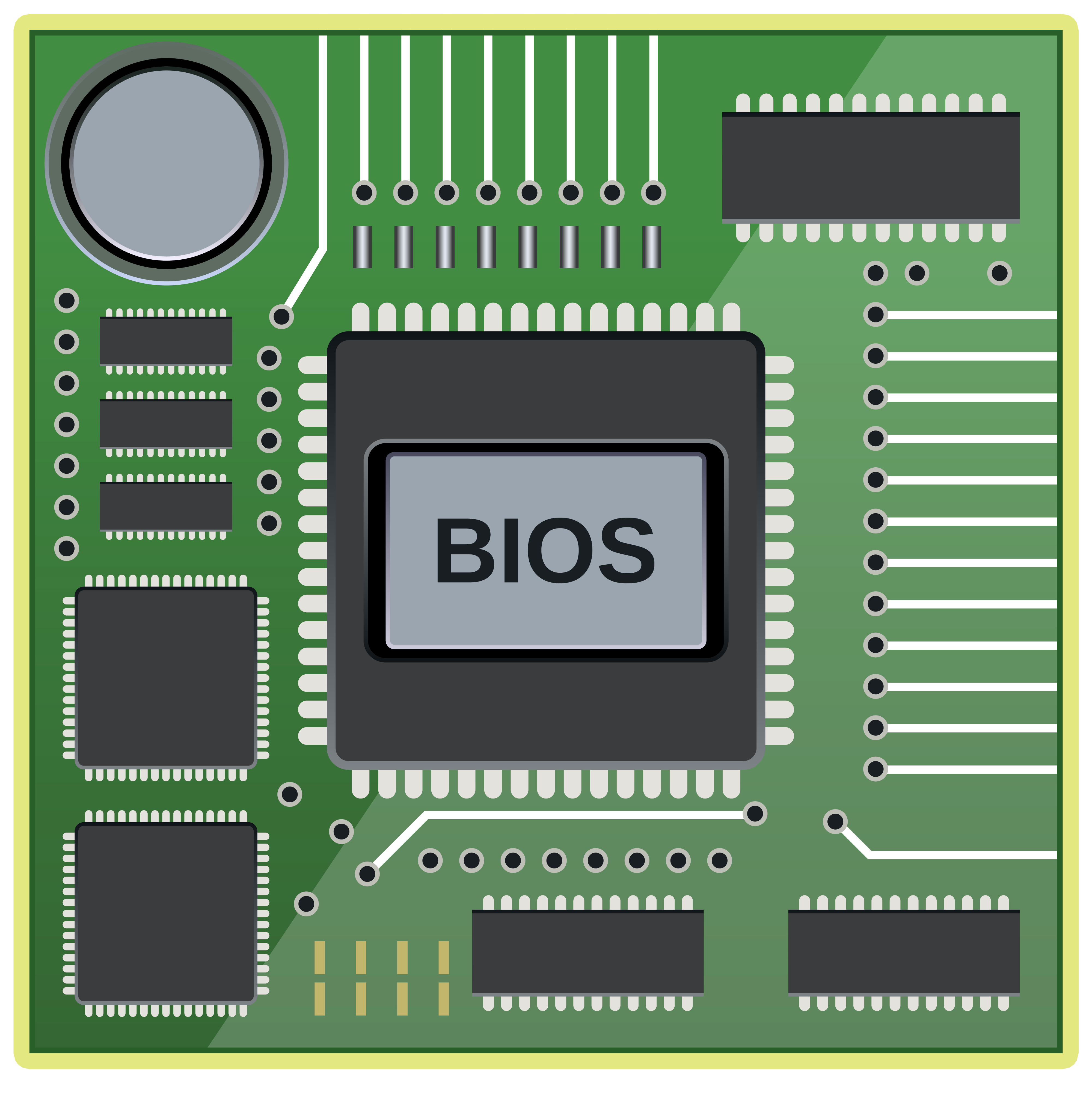 What is BIOS | Explained - Hackers League - Medium