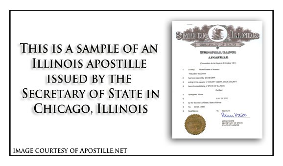 il sec of state marriage records