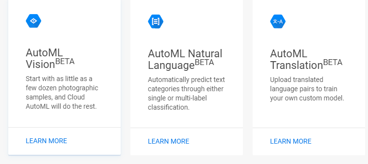 AutoML: The Next Wave of Machine Learning - Heartbeat