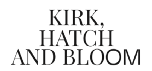 Kirk, Hatch and Bloom