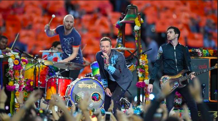 15 lesser known facts about Coldplay - Justapost - Medium