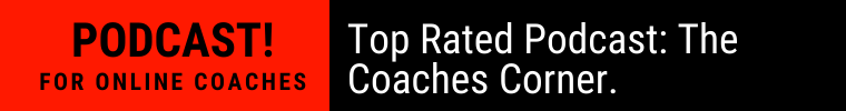 Posting Coaching Pricing On Your Website yes or no? with Lucas Rubix helping you build an online coaching business