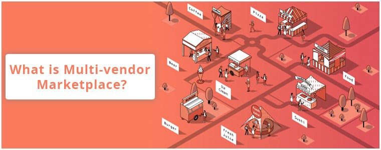 How the Multi-vendor Marketplace helps in earning more profit?