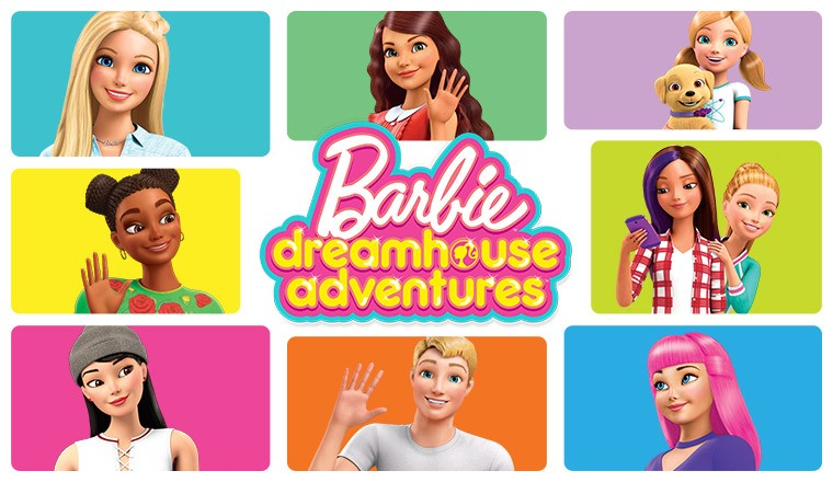 Barbie: A true inspiration AD DISCOVERY AND CREATIVITY LAB