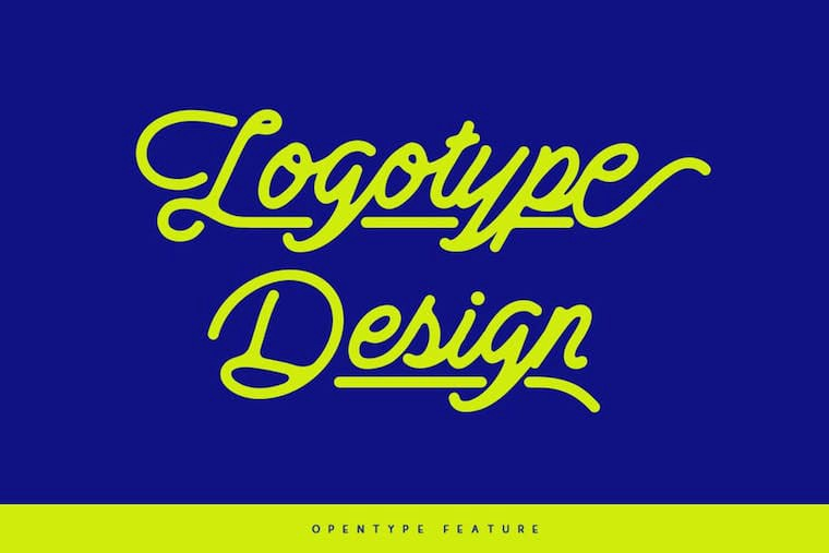 Just a bunch of pretty fonts to scroll through - Envato - Medium