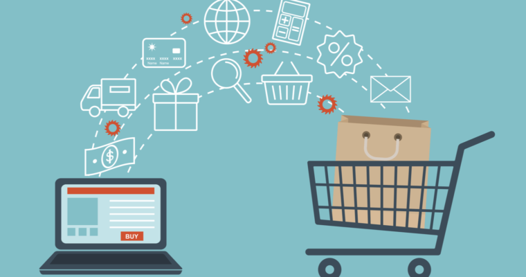 ESSENTIAL FEATURES OF AN ECOMMERCE MARKETPLACE WEBSITE
