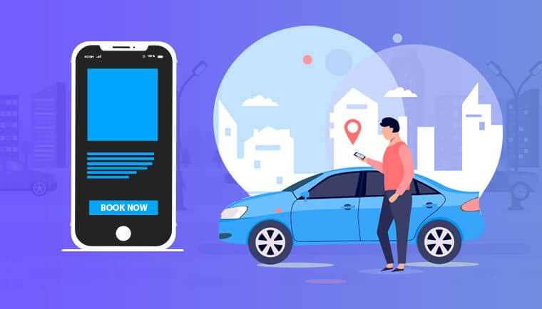 What Are The Key Features Of On-Demand Taxi App Development image.