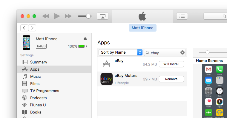 How To Prevent An Individual Ios App From Updating Forever By Matt Sephton F A T E Medium