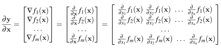 The Matrix Calculus You Need For Deep Learning (Notes from a