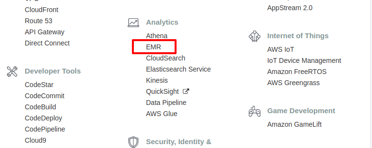 End-to-end Distributed ML using AWS EMR, Apache Spark