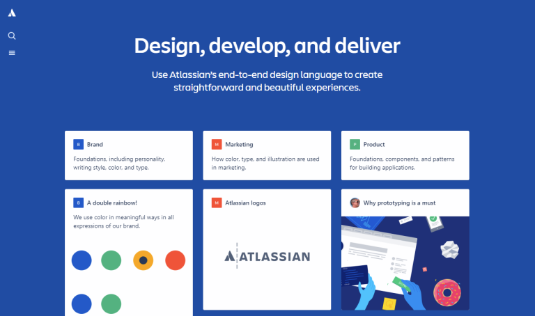 Top 12 Design Systems Here Is A Dozen Examples Of What You By Siw Grinaker Medium