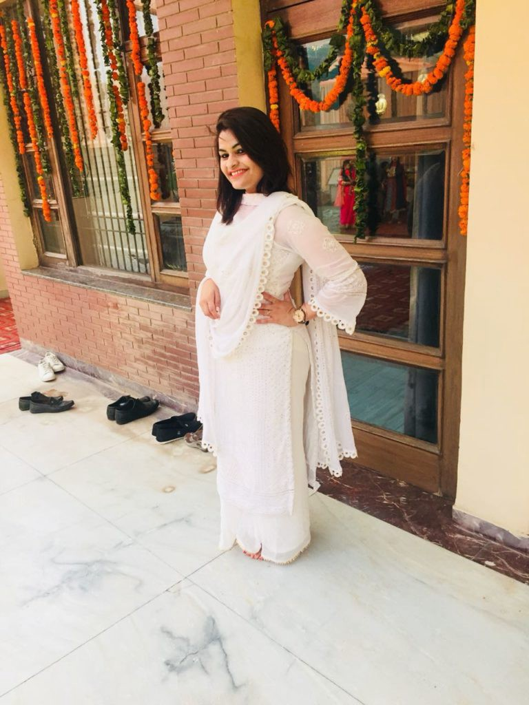 Mitali Munjal A Young Entrepreneur S Success Story By Fashgroupe Medium