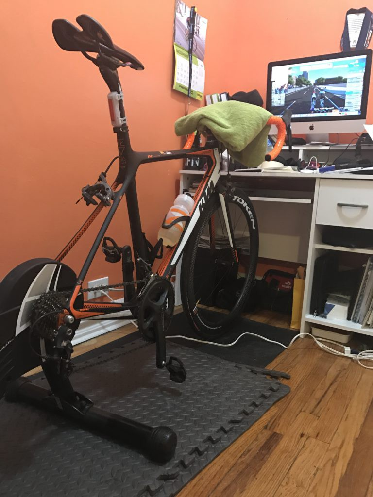 Why Should You Train With Zwift? - Oriol Brull - Medium