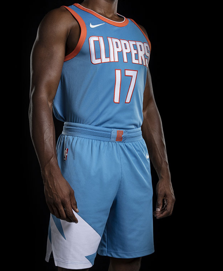 """innovative design d9224 96681 An Exhaustive Ranking of the New Nike """"City Edition"""" Jerseys"""