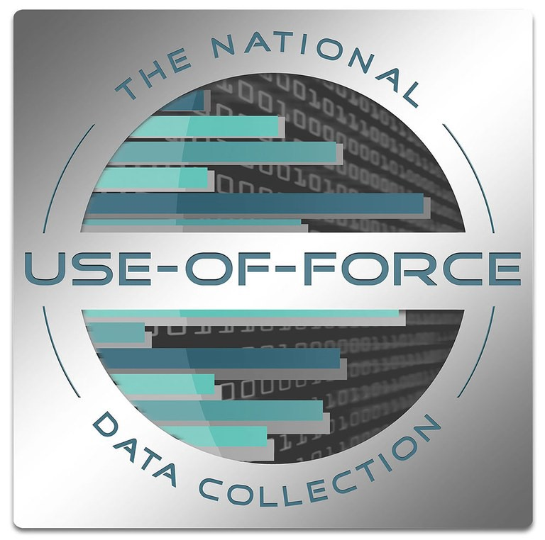 Logo of National use of force police data collection