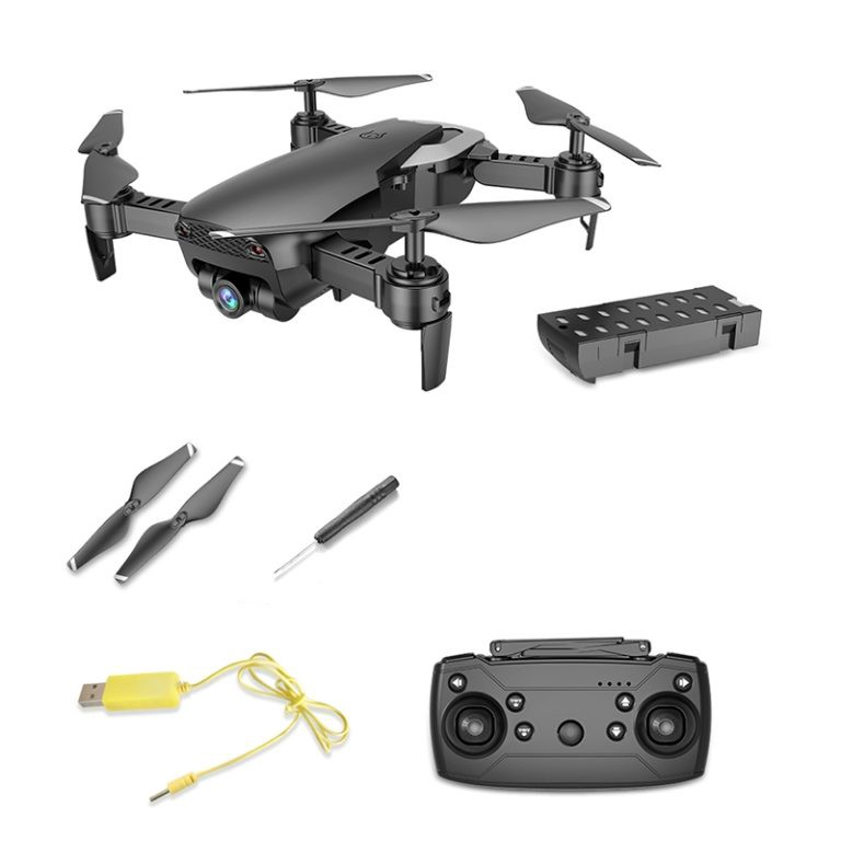 Explore Air Drone and Its Parts