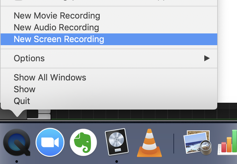 How to record internal computer audio while making a New