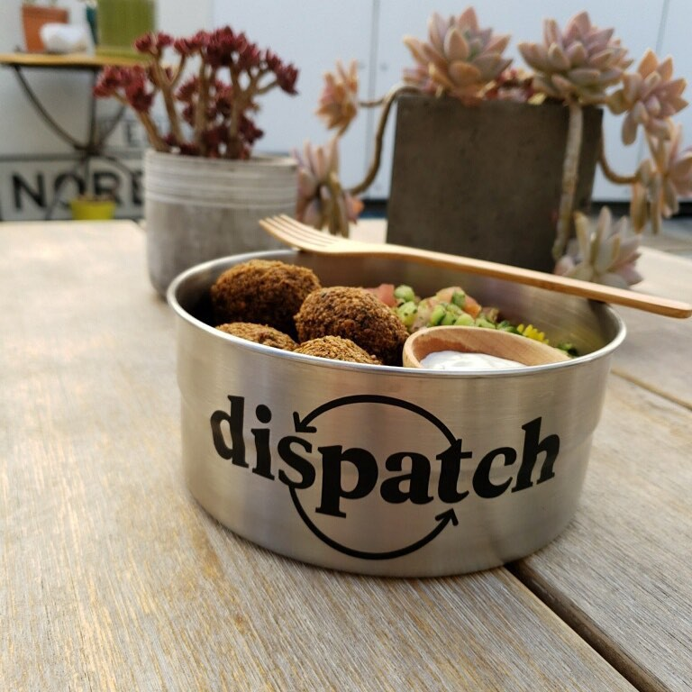 Dispatch Goods Lindsey Hoell